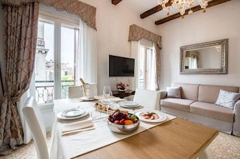 תמונה של San Teodoro Palace Luxury Apartments בונציה
