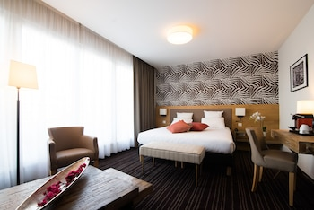 Picture of Brit Hotel Lodge in Strasbourg