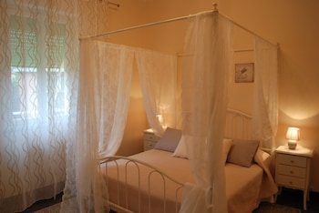 Foto van Villa Catelli Bed and Breakfast in Lucca