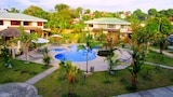 Book this Free wifi Hotel in Quepos