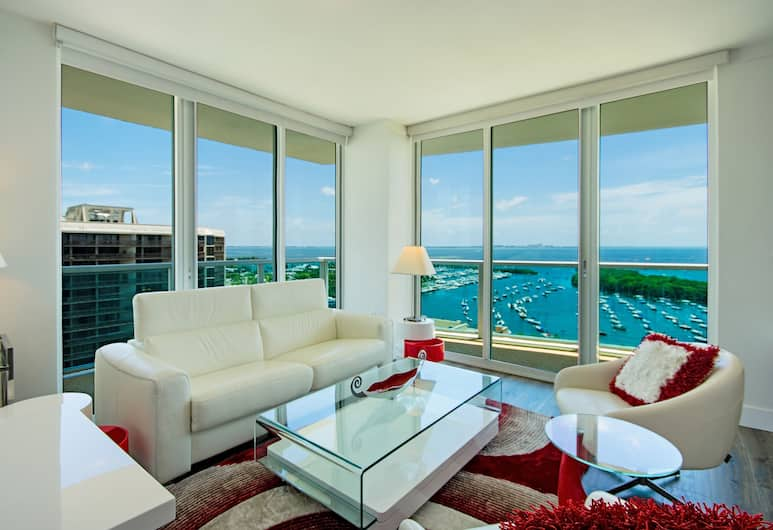 Private Residences at Hotel Arya by SoFLA Vacations, Miami