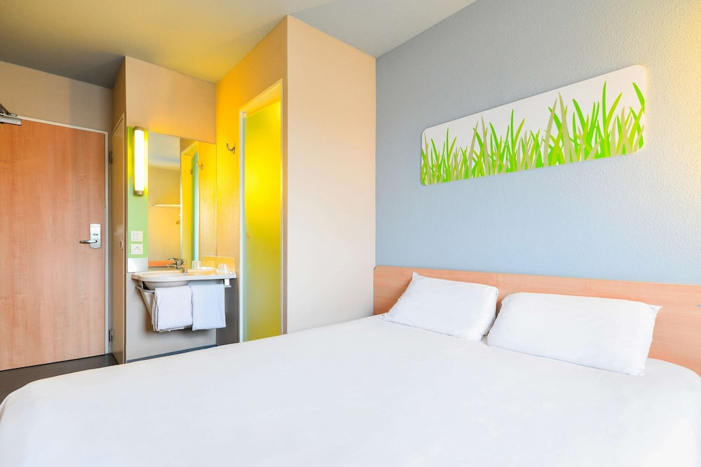Double Room, 1 Twin Bed - Guest Room