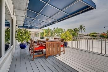 Φωτογραφία του 4145 By The Sea Inn & Suites, Lauderdale-By-The-Sea