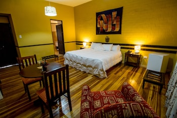 Picture of Yabar Hotel Plaza in Cusco