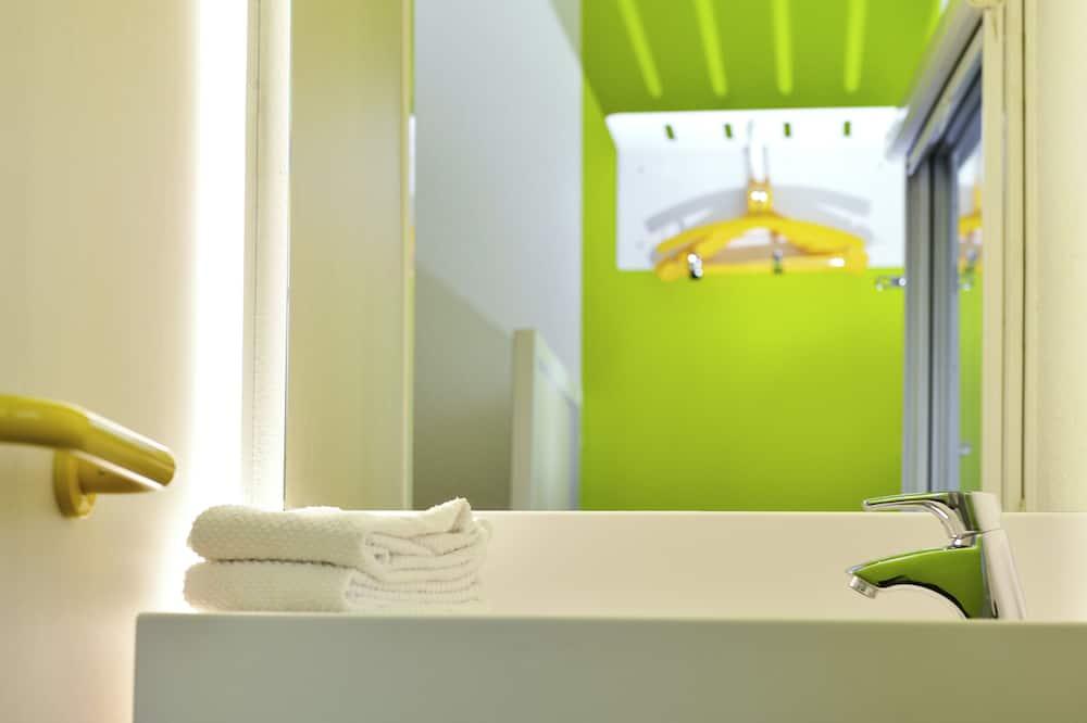 ルーム - バスルームのシンク