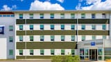 Picture of ibis budget Montluçon in Saint-Victor