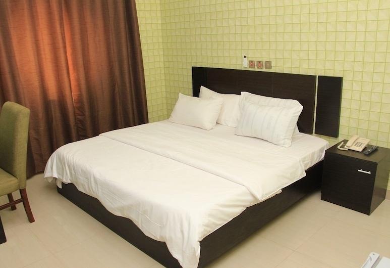 Soul Lounge & Suites, Abuja