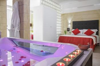 Fotografia do Resort Bosco De' Medici em Pompeia