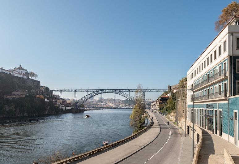 Eurostars Porto Douro, Porto, Bahagian Luar