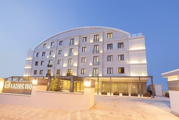 Viime hetken hotellitarjoukset – Gebze