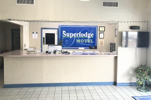 SuperLodge
