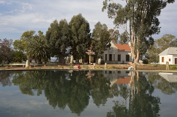 Picture of Rietfontein Ostrich Palace in Oudtshoorn
