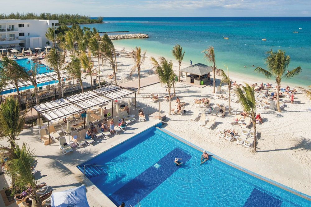 Riu Reggae S Only All Inclusive Montego Bay