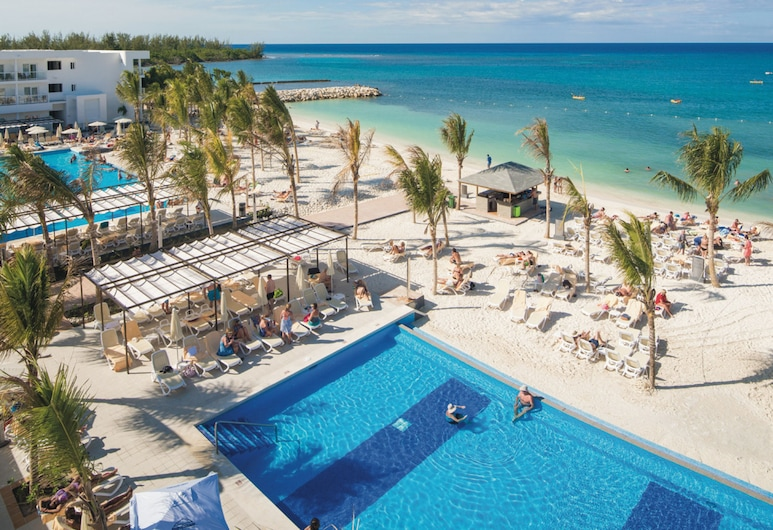 Riu Reggae Adults Only - All Inclusive, Montego Bay