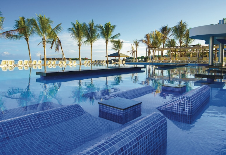 Riu Reggae Adults Only - All Inclusive, Montego Bay, Pool