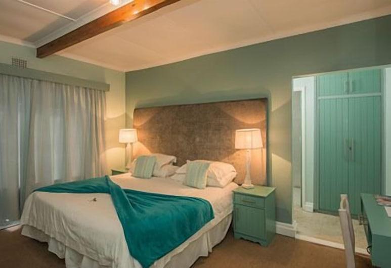 Whale Coast Lodge, Hermanus, Comfort tuba (Double or Single En-suite), Tuba