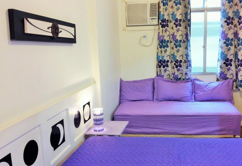 Apartamento Lausanne, Rio de Janeiro, Apartment, Room