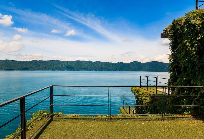 Cardedeu Residence, Santa Ana, Grand sviit, 2 magamistoaga, vaade järvele, Tuba
