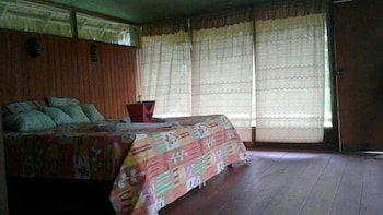 Picture of Amazon Camp Expeditions tours and hostel in Iquitos