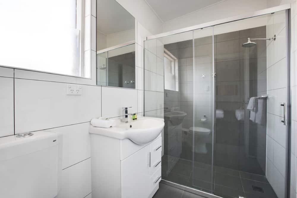 Studio (Queen and Single) - Salle de bain