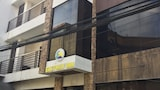 Choose This 2 Star Hotel In Bacolod