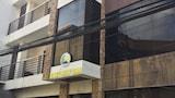 Sélectionnez cet hôtel quartier  Bacolod, Philippines (réservation en ligne)