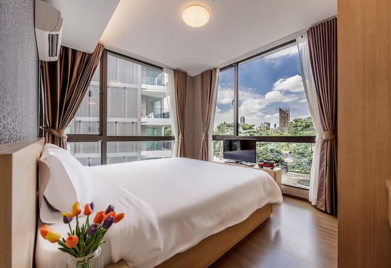 喜歡素坤逸 22 號酒店, 曼谷