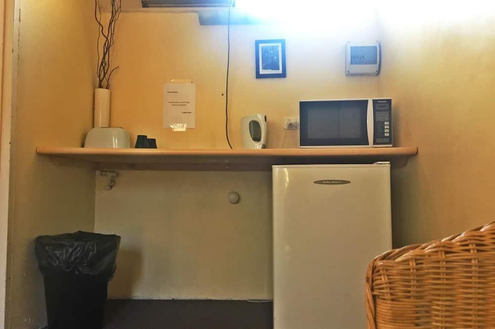 Standard dubbelrum - privat badrum - Minikyl