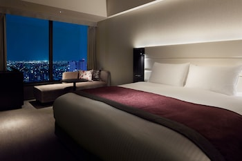 Picture of Mitsui Garden Hotel Nagoya Premier in Nagoya