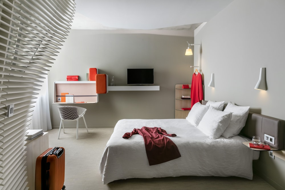 okko hotels bayonne centre bayonne info photos reviews. Black Bedroom Furniture Sets. Home Design Ideas