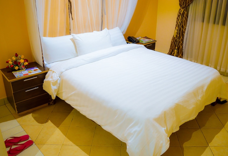 Fourth Parklands Guest House & Conference, Nairobi