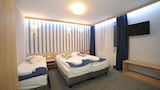 Choose This Cheap Hotel in Sopot