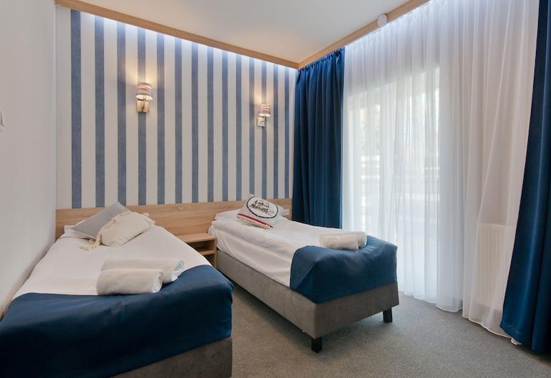 B&B Molo Sopot, Σόποτ, Τετράκλινο Δωμάτιο, Δωμάτιο επισκεπτών