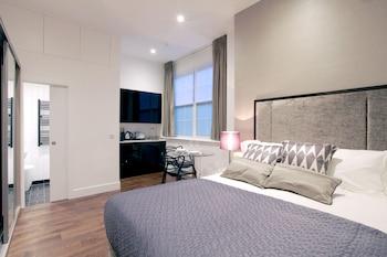 Foto del Valet Apartments Golden Square en Londres