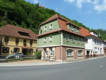 Picture of Hostel Ziegenrück in Ziegenrueck
