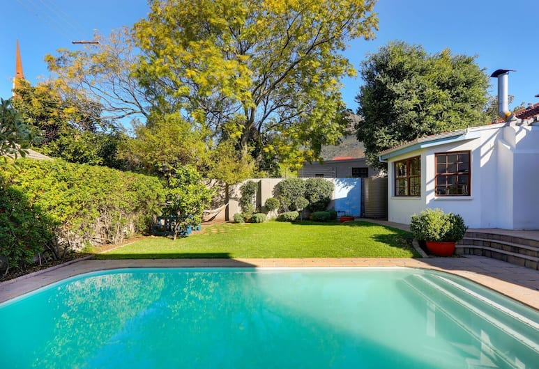 Villa Garda Self Catering, Cape Town