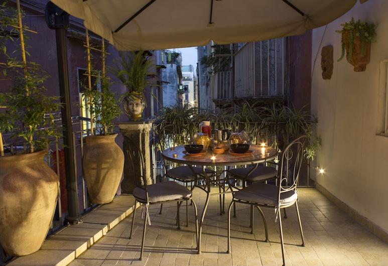 Casa Latina B&B, Napoli