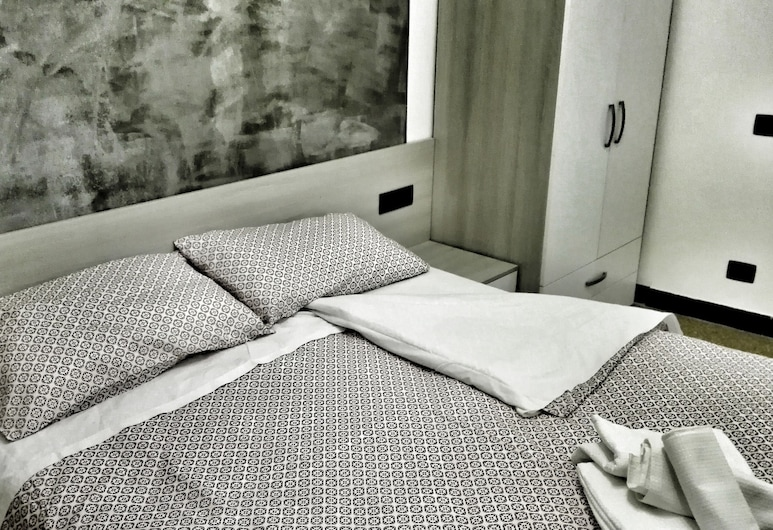 阿奎里歐民宿, 吉那歐, 公寓, 2 間臥室, 客房