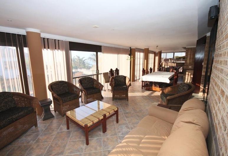 라파 라이트하우스 B&B, Umhlanga, 로비 좌석 공간