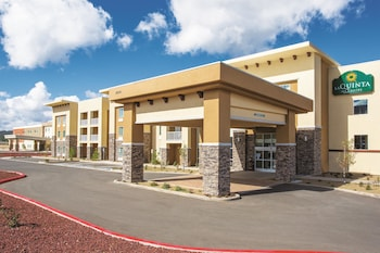 Фото La Quinta Inn & Suites Williams-Grand Canyon Area в в Уильямсе