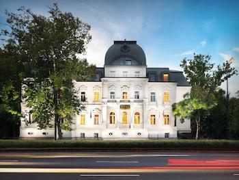 Obrázek hotelu Mirage Medic Hotel ve městě Budapešť