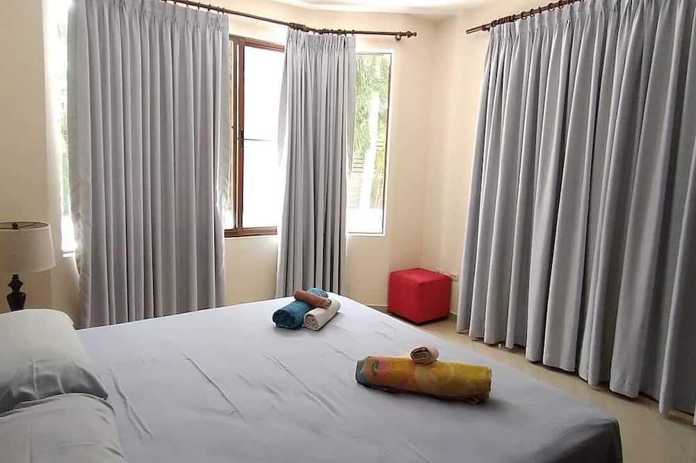 Small Room - Quarto