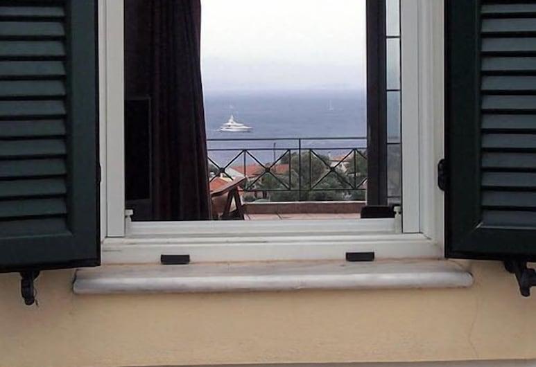 Letos Villas, Paxos, Pemandangan dari properti