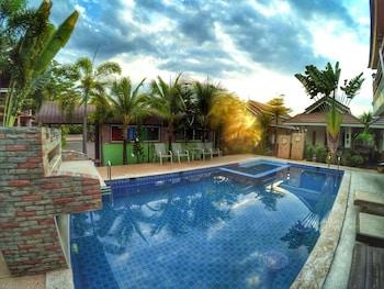 Naktsmītnes Baan Soontree Resort attēls vietā Chiang Rai