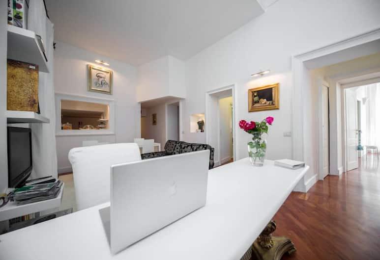 La Settima Luna Guest House Roma, Rom, Reception