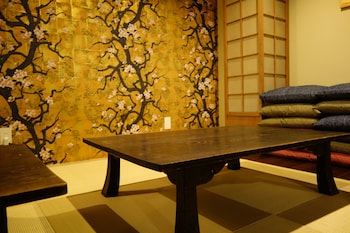 A(z) Osaka guest house sakura – Hostel hotel fényképe itt: Osaka