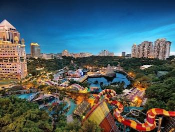 Hình ảnh Sunway Clio Hotel @ Sunway Pyramid Mall tại Petaling Jaya
