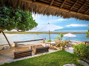 Bild vom Rock 'n Reef Hotel in Pecatu