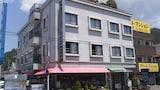 Sélectionnez cet hôtel quartier  à Fujikawaguchiko, Japon (réservation en ligne)