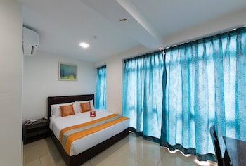 Picture of OYO 132 Hotel Gulshan in Ampang